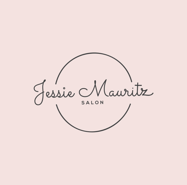 Logo Salon Jessie Mauritz
